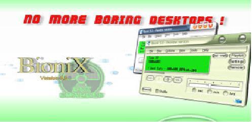 bionix wallpaper 5